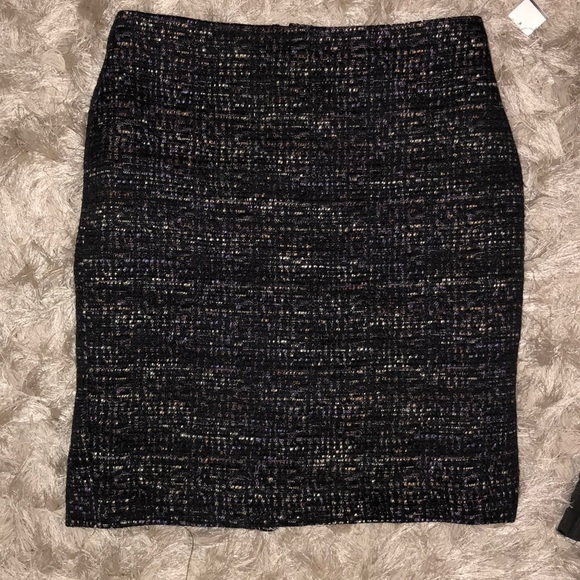 Ann Taylor Dresses & Skirts - •NWOT ANN TAYLOR SKIRT•